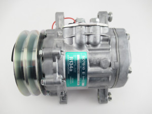 Jual NEW SANDEN Compressor Locatelli Model GRIL 8700 T crane SD7B10 sd7170  - Kota Tangerang - EKA AKAR JAYA ABADI | Tokopedia