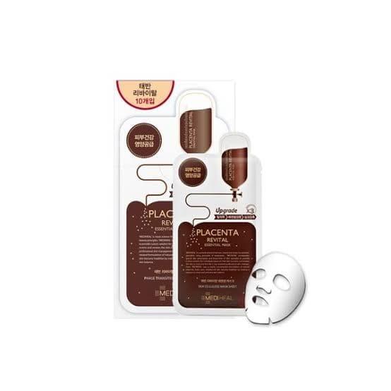 Jual Mediheal Placenta Revital 10 Pcs