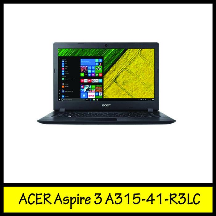 harga Acer aspire 3 a315-41-r3lc Tokopedia.com