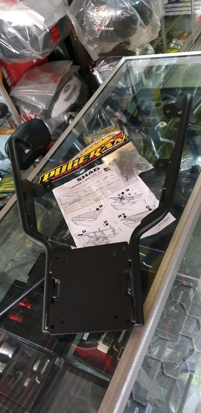 Jual BRAKET TOPBOX SHAD YAMAHA TMAX 250 CC - DKI Jakarta - zakisaanstore |  Tokopedia