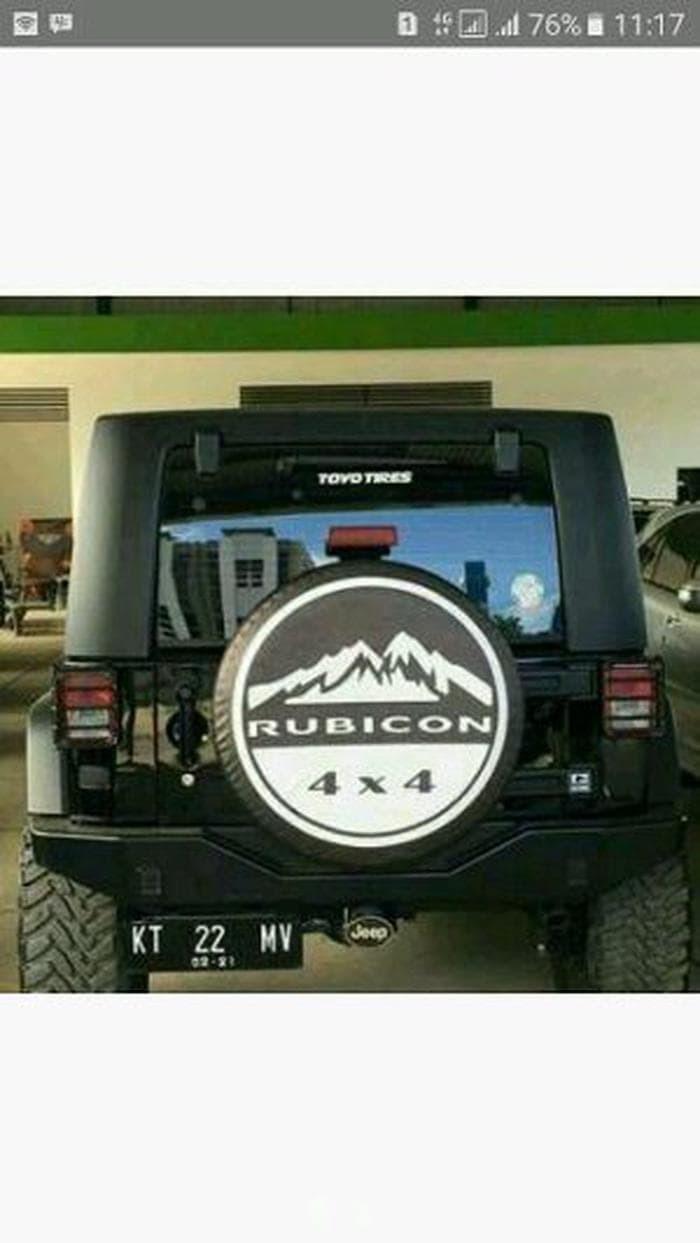 64 Gambar Mobil Jeep Rubicon HD Terbaik