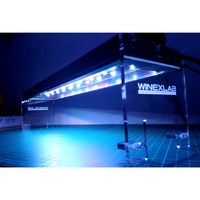 Jual 50cm 24w Lensa Led Aquascape Reef Tank Lampu Aquarium Louhan Diy Kota Bandung Winex Online Tokopedia