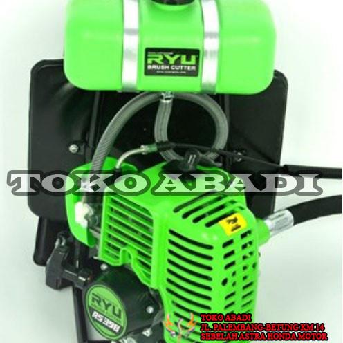 Jual Mesin Potong Rumput RYU Brush Cutter RBC-2T Ryu by Tekiro Japan - Kab   Banyuasin - Toko Abadi km14 - Plb | Tokopedia