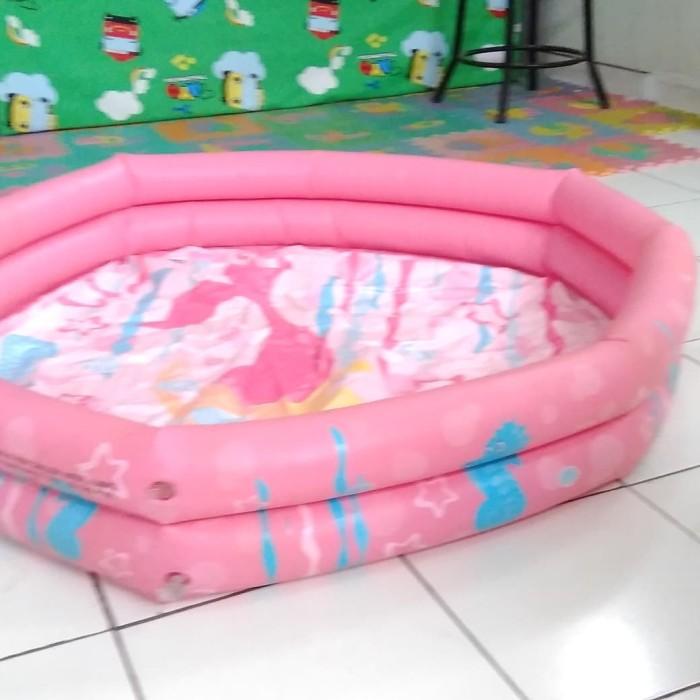 Jual Kolam Renang Plastik Merk Elc Kab Bandung Pison143 Tokopedia