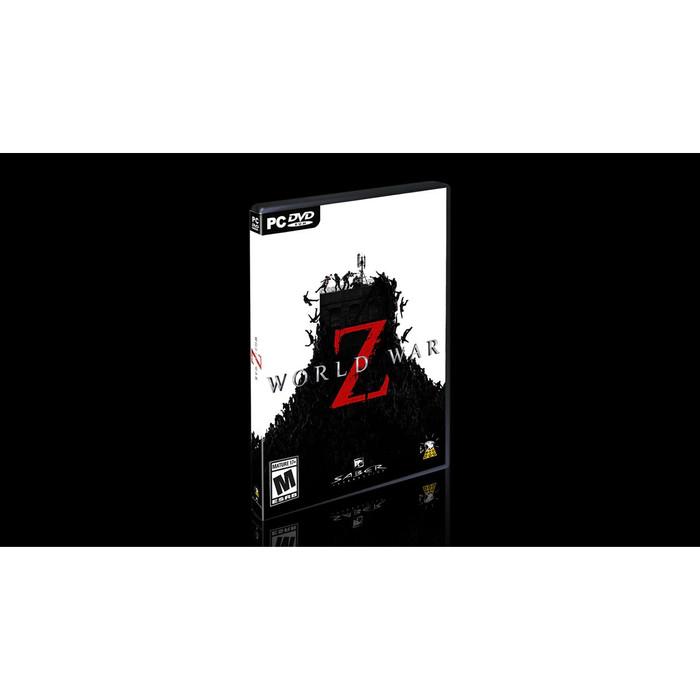 Jual World War Z & Weapon Skin AMD Reward - Kota Malang - Mix2 Shop    Tokopedia