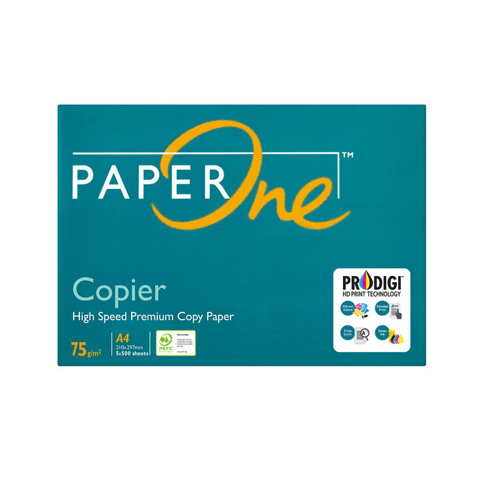 Fc paperone 75 gram a4