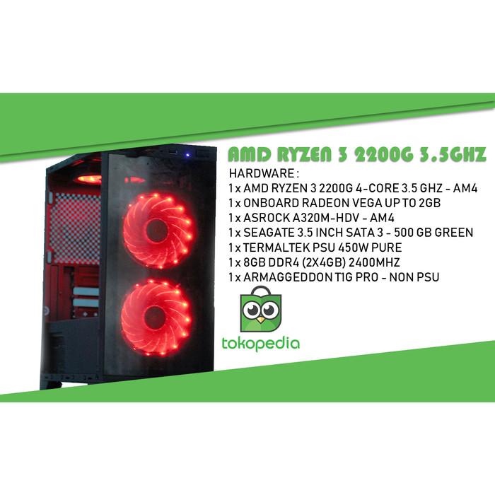 PC Gaming AMD Ryzen 3 Not Laptop Asus Lenovo Acer HP ROG