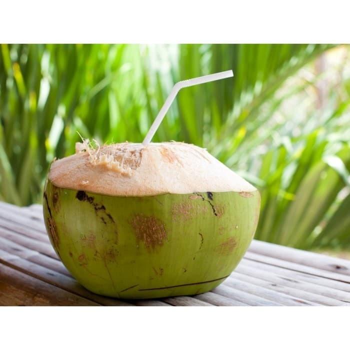 Jual Air Kelapa Muda Ijo Fresh Asli Minuman Coconut Grab Gojek Only Jakarta Barat Rachel12 Shop Tokopedia