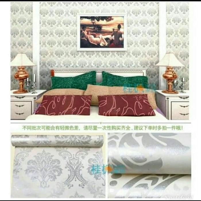 Jual Wallpaper Dinding Shabby Chic Kab Bandung Dira Gift Shop Tokopedia