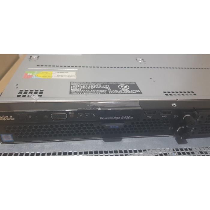 Jual Dell PowerEdge R420XR E5-2407V2 16GB IDRAC7 Enterprise, R420 SD Card -  Kota Tangerang Selatan - Aing Tech Shop | Tokopedia