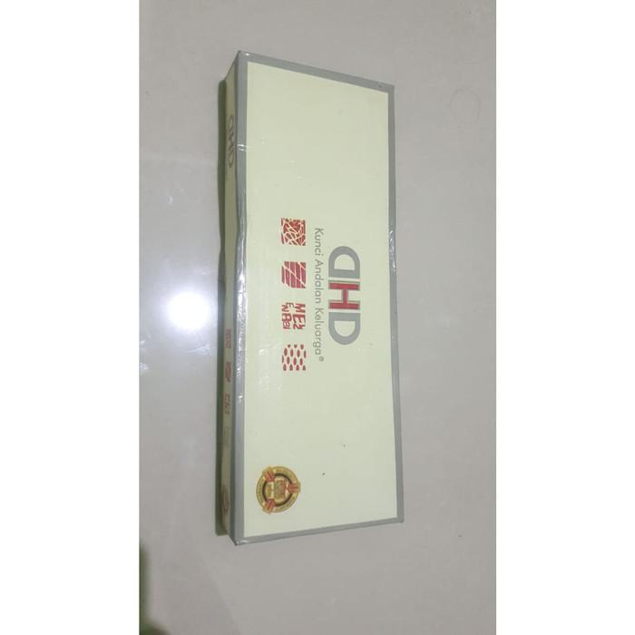Foto Produk Kunci Set DHD 7011-SS Handle Mortise Cylinder Lock Gagang Pintu dari Toko Aisyah24