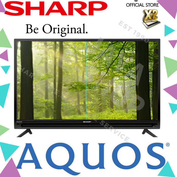 Jual TV LED SHARP AQUOS 32