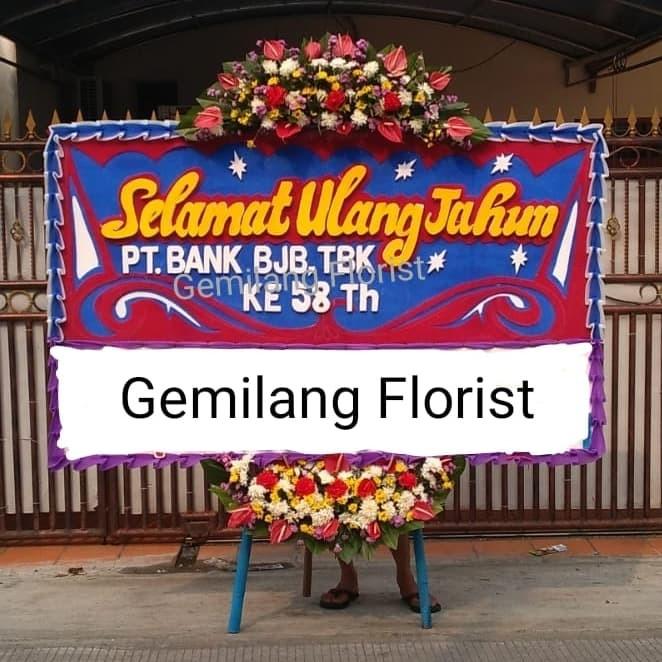 Contoh Banner Ucapan Selamat Ulang Tahun - gambar spanduk