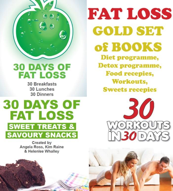 detox diet plan 30 days