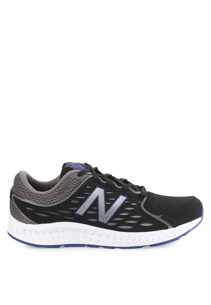 best website 167c9 3739f Jual Sepatu Running Original New Balance Comfort Ride 420 V3 - Black s -  DKI Jakarta - idalaila_store | Tokopedia