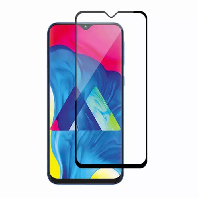 Foto Produk Tempered Glass FULL COVER Samsung Galaxy M10 dari Cellular Mas