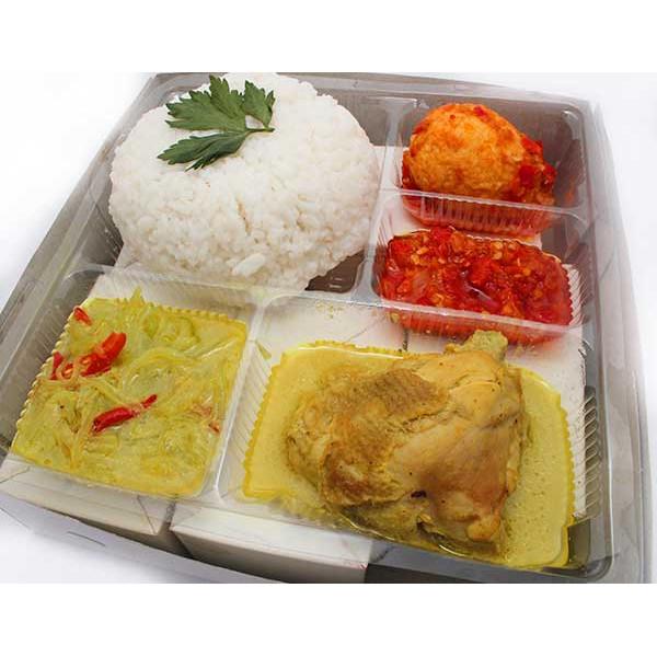 terbaik nasi kotak rumah makan sederhana ideku unik terbaik nasi kotak rumah makan