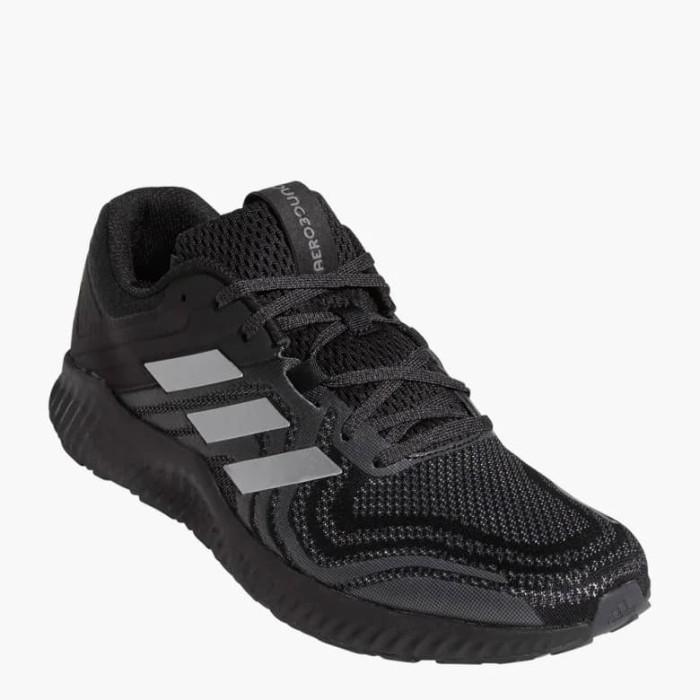 the latest 33aa8 90b64 Jual Adidas Aerobounce ST 2 Men's Running Shoes ADIB96332 Original - Kota  Tangerang - Zidan original | Tokopedia