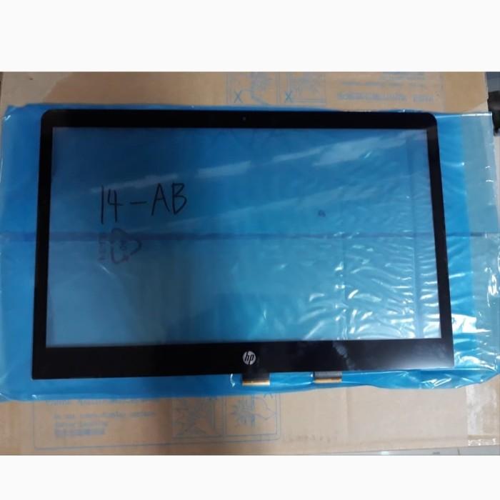 Jual Layar Touch Screen Laptop Hp Pavilion X360 14 Ab Fp St140sn020bkf 03x Jakarta Pusat Part Comp Tokopedia