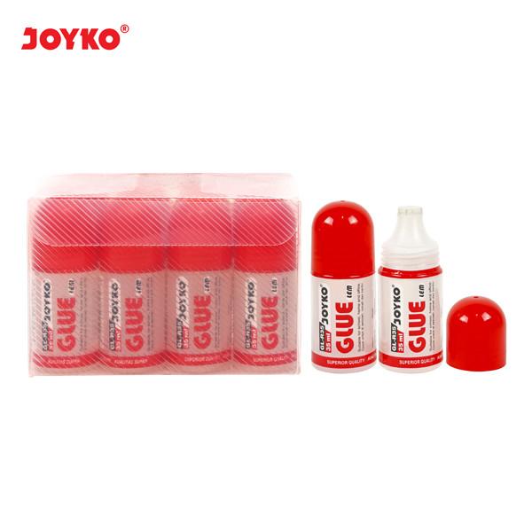 harga Liquid glue / lem cair joyko gl-r35 / 35ml / 1 box 12 pcs Tokopedia.com