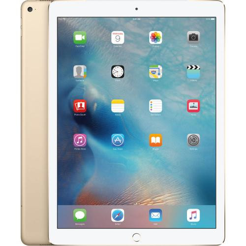 harga Apple ipad pro wifi 128gb 9.7  [mlmx2id/a] - gold Tokopedia.com