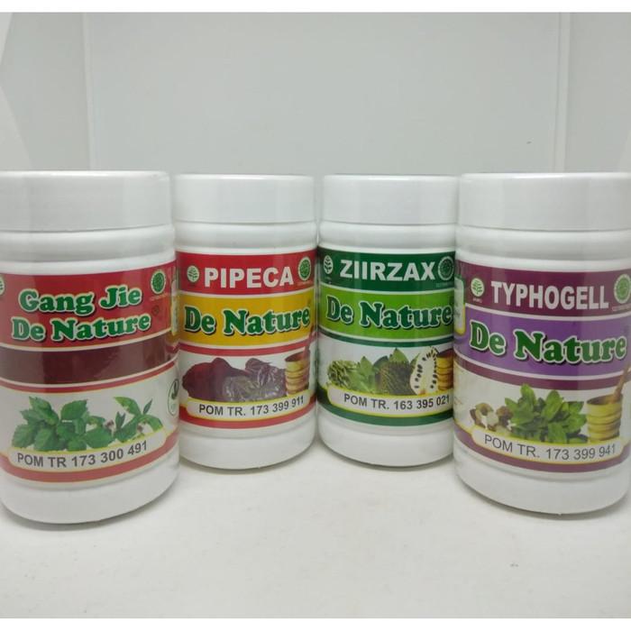 Foto Produk Obat Herbal Hernia Turun Berok Ampuh De Nature dari Pusat De Nature Herbal