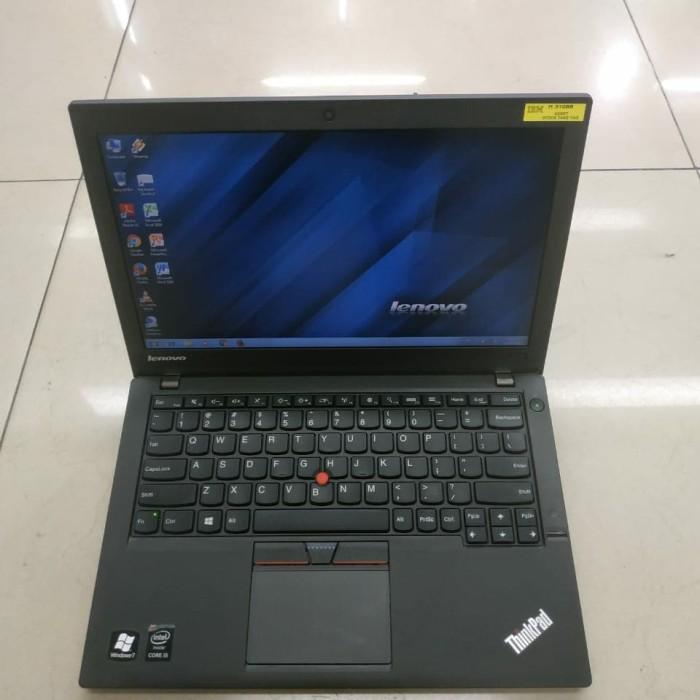 Jual Laptop Lenovo Thinkpad X250 I5 Gen5 Ram 8gb Ssd 256gb Baterai Dauble Jakarta Utara Fyk Com Tokopedia