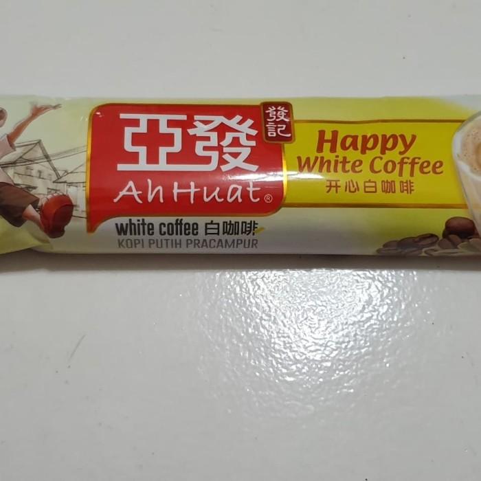 Foto Produk Kopi Ah Huat White Coffee 1 Pcs dari Sevennia
