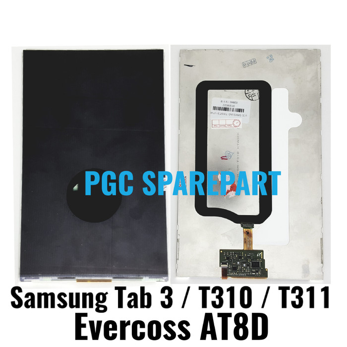 """Samsung Galaxy Tab 3 SM-T310 8/"""" Genuine Tablet Charging Charger Port"""