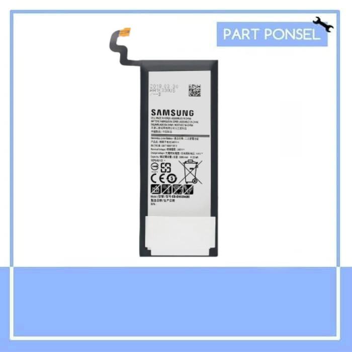 harga Baterai handphone samsung galaxy note 5 n9200 n9208 n920 original Tokopedia.com