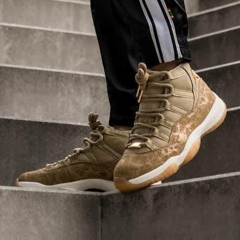 Jual sepatu Nike air Jordan 11 retro