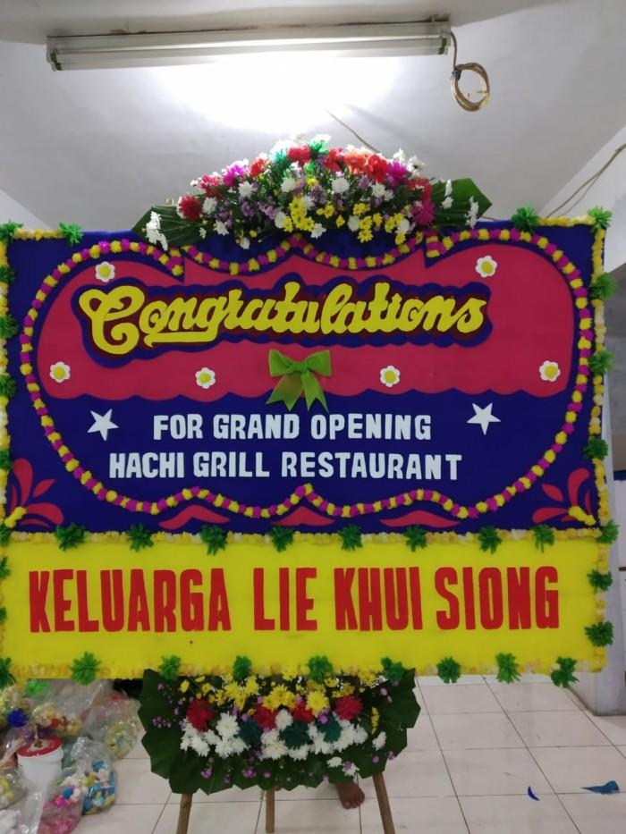 Jual Karangan Bunga Grand Opening Jakarta Barat Aconite Florist Tokopedia