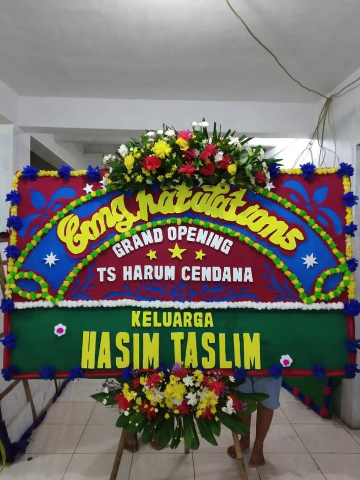 Jual Karangan Bunga Congratulations Jakarta Barat Aconite Florist Tokopedia