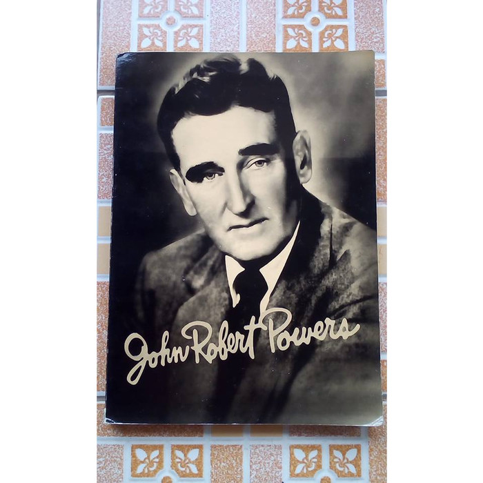 Jual John Robert Powers Kota Depok Delani Bookstore Tokopedia