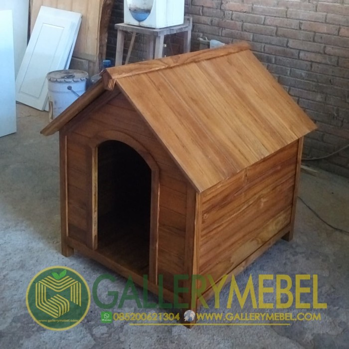 Dog House - House Plans-and-Designs