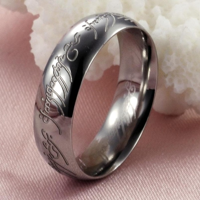 Paling Bagus 15+ Gambar Cincin Lord Of The Ring - Richa Gambar