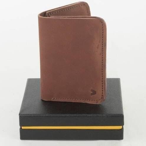 Foto Produk kalibre dompet 995145220 - Dark Brown dari Kalibre Surabaya