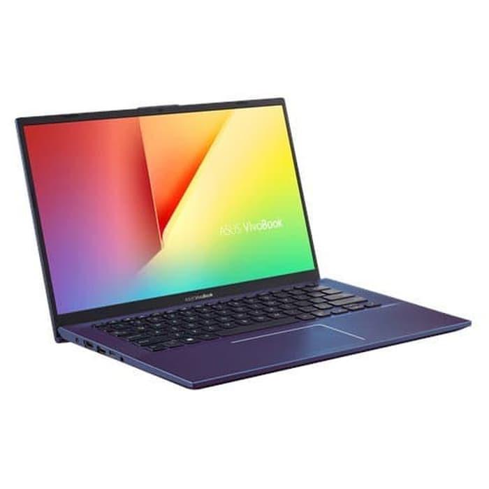 harga Laptop asus vivobook a412fl-ek703t i7-8565u 8gb 512gb mx250 w10 blue Tokopedia.com