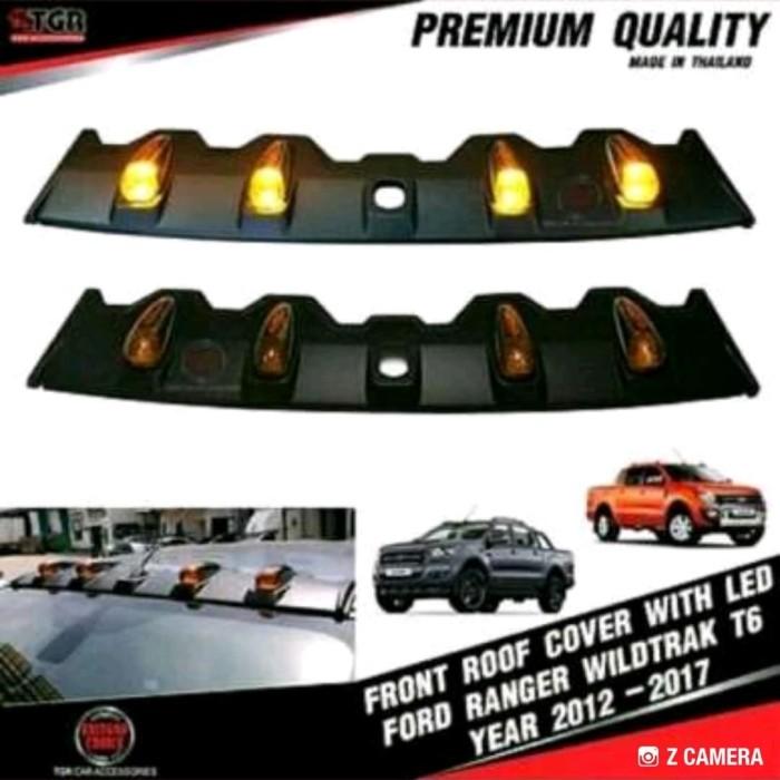 Jual Rooflamp Lampu Atap All New Ford Ranger T6 Teemurah Jakarta