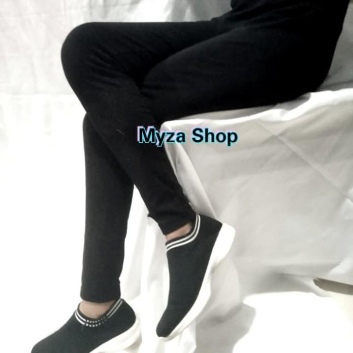 Jual Legging Wanita Remaja Leging Celana Panjang Wanita Dewasa Jakarta Pusat Myza Shop Tokopedia