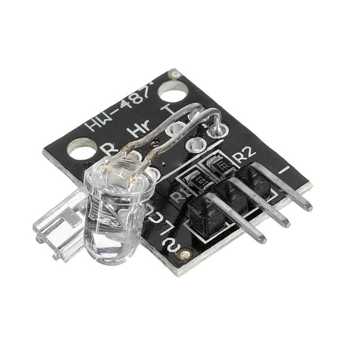 Jual KY-039 5V Finger Detection Heartbeat Sensor Module Detector - Jakarta  Barat - Rifiel Store   Tokopedia