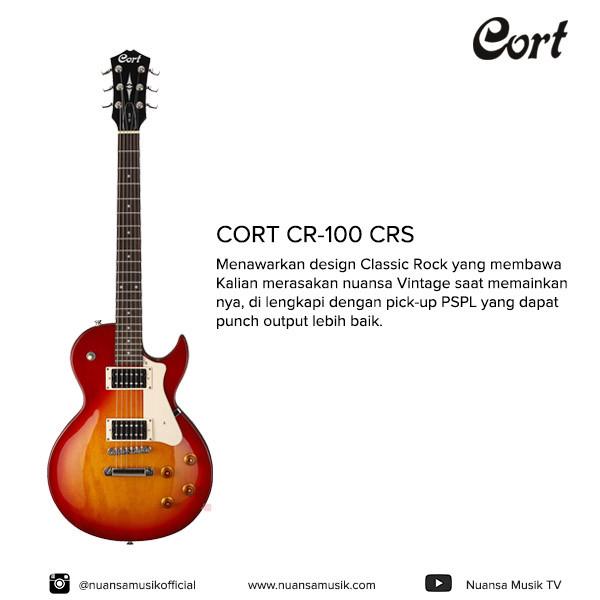 harga Cort cr 100 crs Tokopedia.com