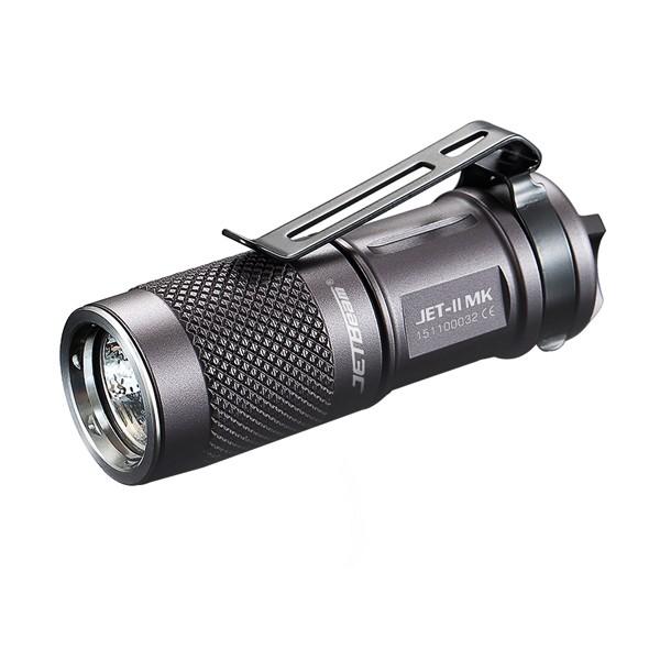 NITECORE EC22-1000 Lumens LED Flashlight CREE XP-L HD V6 LED
