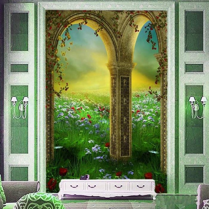 Unduh 76+ Wallpaper Dinding Gambar Pemandangan HD Gratid