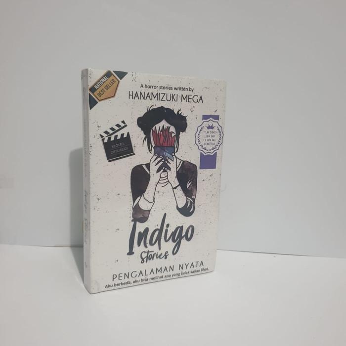 Jual NOVEL WATTPAD BEST SELLER - INDIGO STORIES - DKI Jakarta - ROSI  BOOKSTORE   Tokopedia
