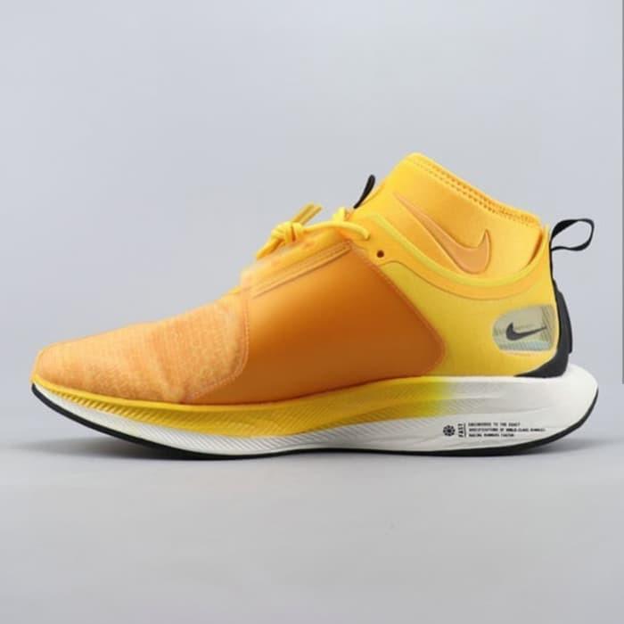 on sale 09a45 b45a0 Jual Sepatu Nike Air Zoom Pegasus Turbo XX White Yellow Women Premium Ori -  DKI Jakarta - Dryshoes | Tokopedia