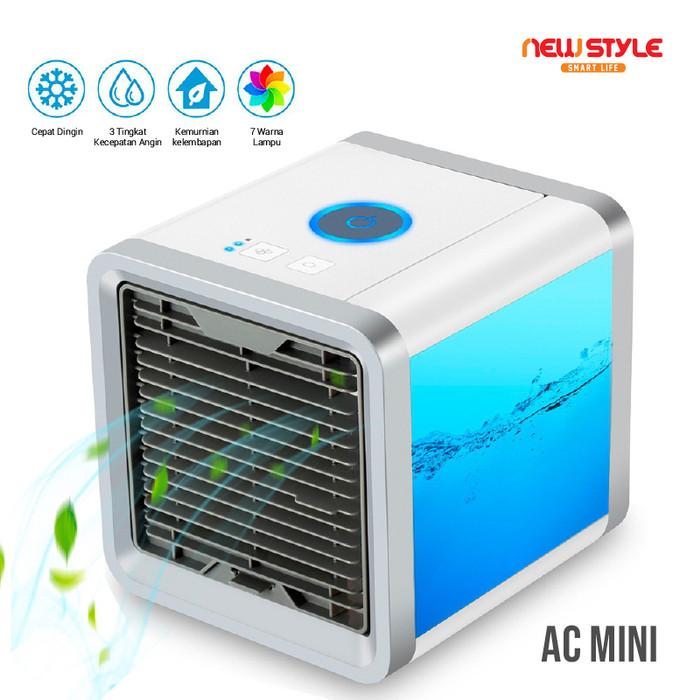 Foto Produk Newstyle AC Mini Cooler Pendingin Portable dari Newstyle Indonesia