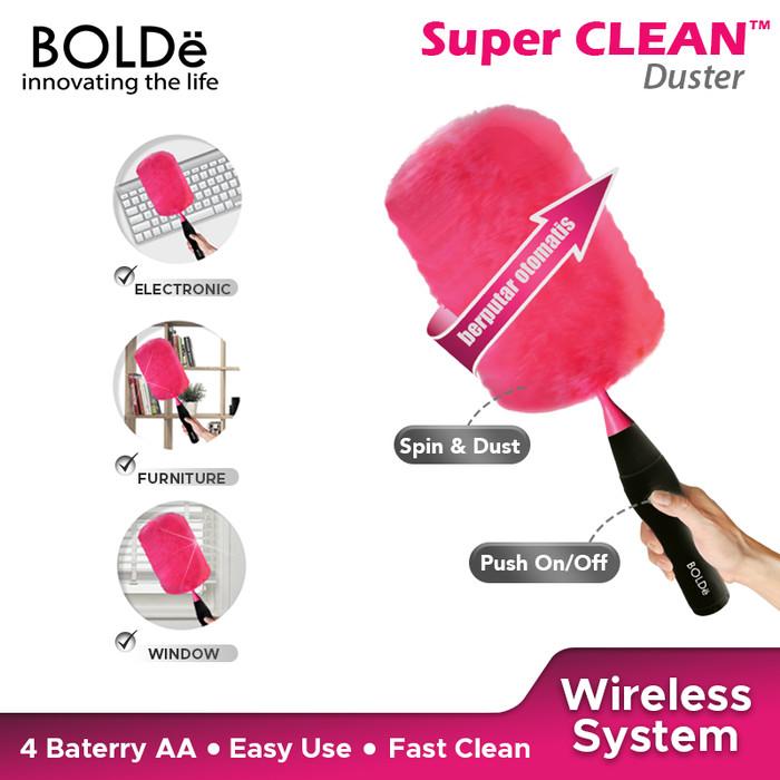 Foto Produk BOLDe Super Clean Wireless System dari BOLDe Official Store