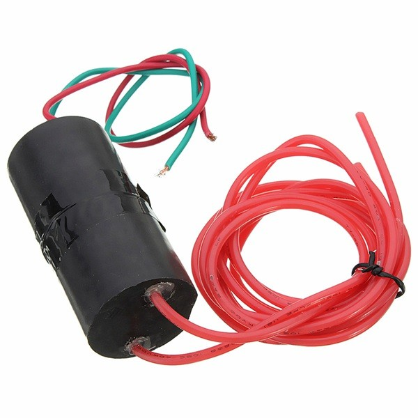 DC 6V/—12V 500KV Set-up High Voltage Generator Pulse Power Module Generator/—Black
