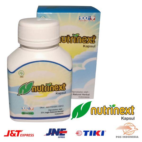 Foto Produk Nutrinext Kapsul dari Nutrinext Indonesia
